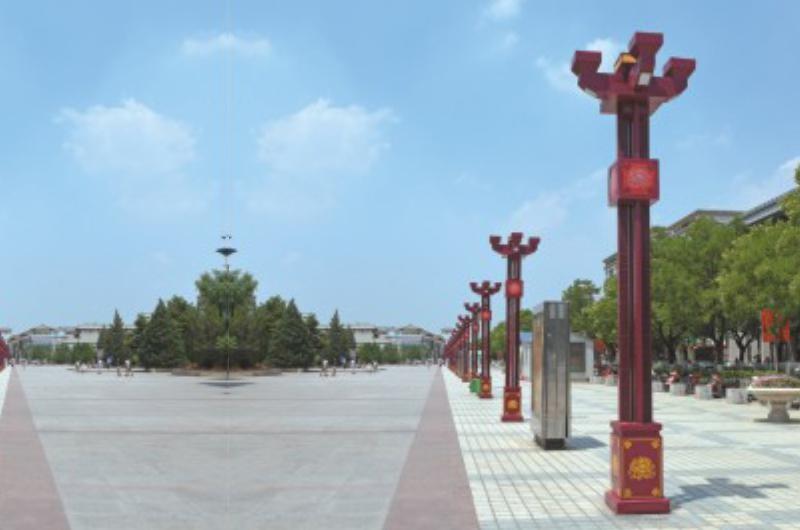 景观灯生产厂家广场公园照明亮化
