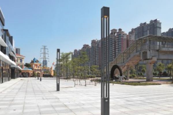景观灯厂家广场公园照明亮化