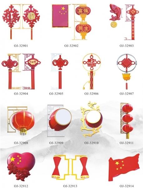 优质LED中国结的使用寿命