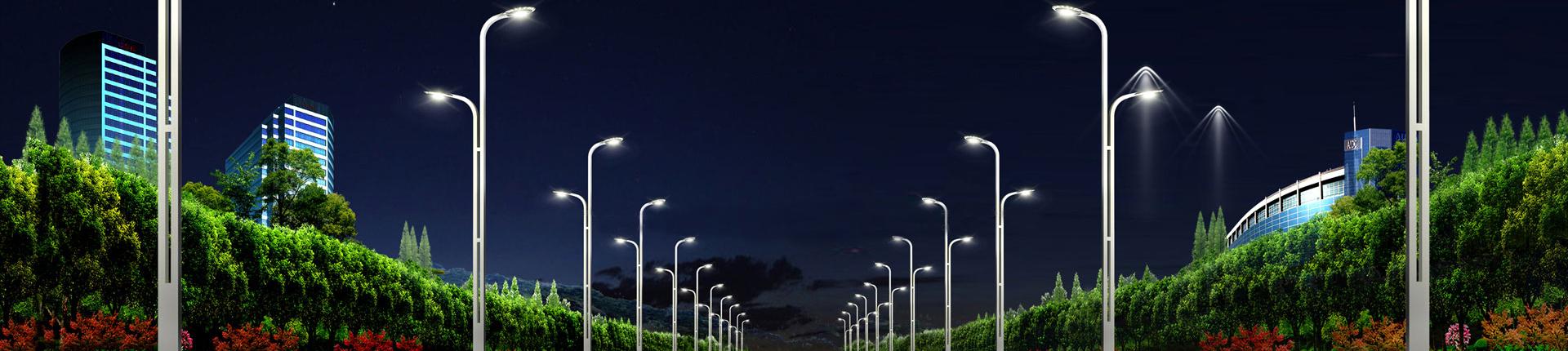 太阳能路灯公司