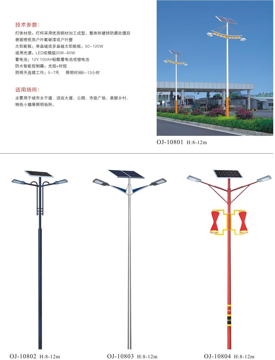 OJ10801-10804