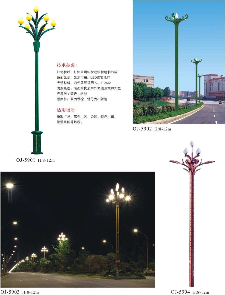 OJ5901-5904
